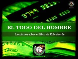 El Todo del Hombre - Ecatepec 2011