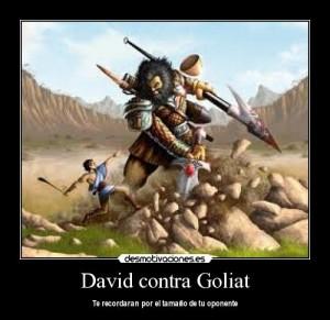 Davidygoliat