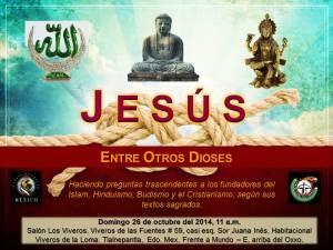 Jesús Entre Otros Dioses - small