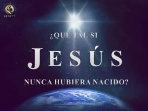 Qué tal si Jesús no hubiera nacido - Portada