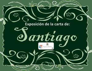 Gráfico Exposición Santiago