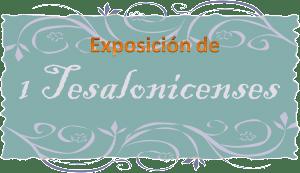 Imagen 1 Tesalonicenses
