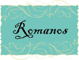 Spanish Title Romanos